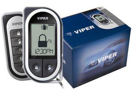 Viper - 5702V - Car Security & Remote Start