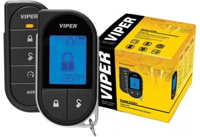 Viper - 5706V - Car Security & Remote Start