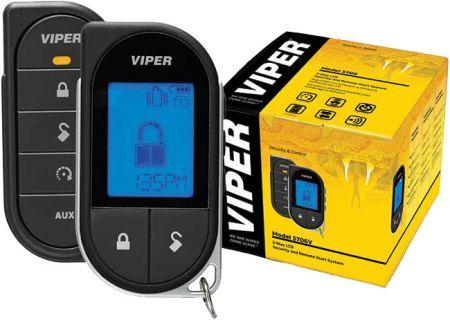 Viper - 5706V - Car Security & Remote Start