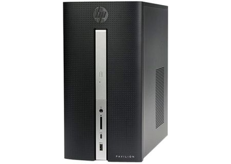 HP - 570-P030 - Desktop Computers