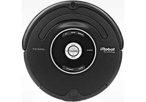 iRobot - 57201 - Robotic Vacuums