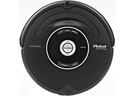 iRobot - 57201 - Robotic Vacuums