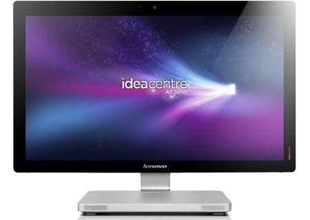 Lenovo - 57308558 - Desktop Computers