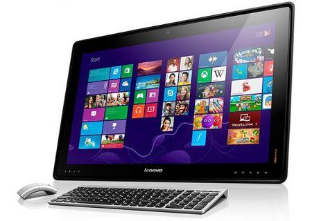 Lenovo - 57315178 - Desktop Computers