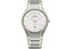 Skagen - 573XLSXG - Mens Watches