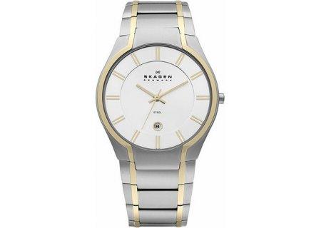 Skagen - 573XLSXG - Mens Watches