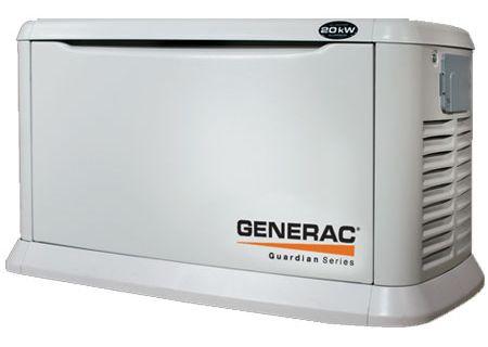 Generac - 5744 - Generators