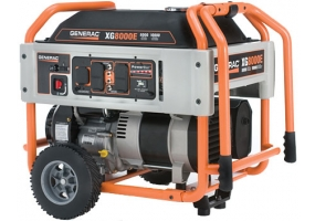Generac - 5747 - Power Generators