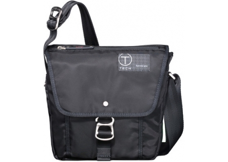 T-Tech - 57501 BLACK - Daybags
