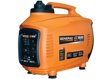 Generac - 5792 - Generators