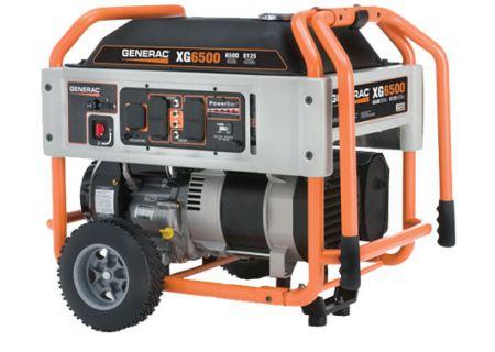 Generac - 5796 - Generators