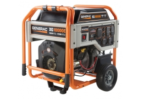 Generac - 5802-0 - Power Generators