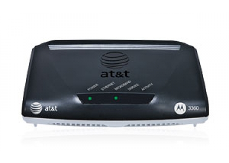 Motorola - 58121100300 - Modems