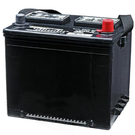 Generac 26r Battery 5819 Abt