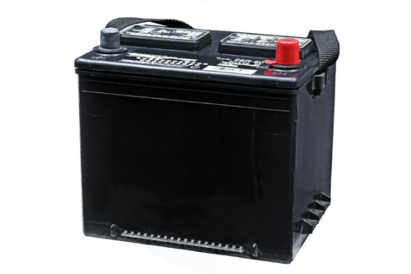 Large image of Generac 26R Battery - 5819