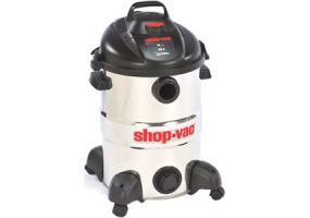 Shop-Vac - 586-62-00 - Canister Vacuums