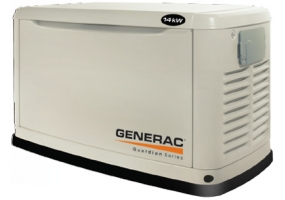 Generac - 5870 - Power Generators