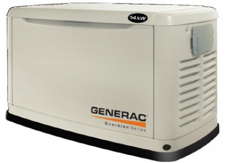 Generac - 5871 - Generators