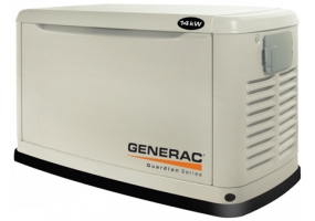 Generac - 005884-1 - Power Generators