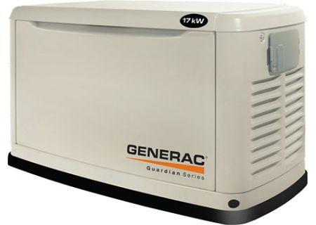 Generac - 5885 - Generators
