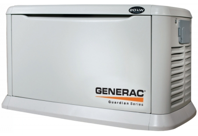 Generac - 5887 - Power Generators