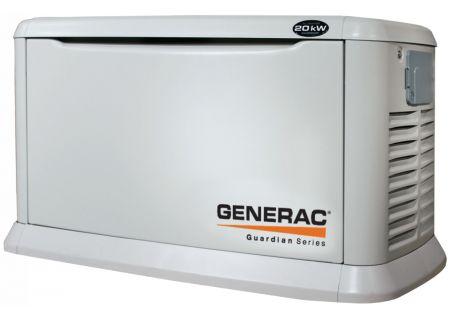 Generac - 5887 - Generators