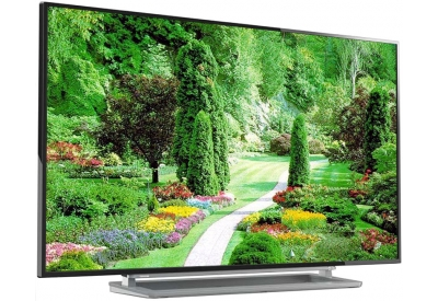 Toshiba - 58L5400U - LED TV