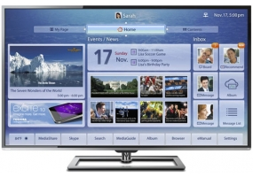 Toshiba - 58L7350U - LED TV