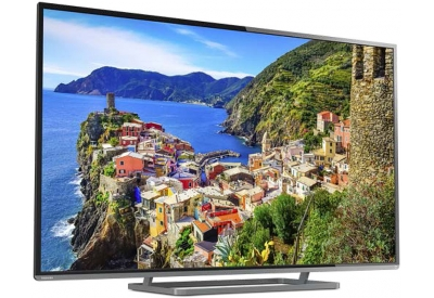 Toshiba - 58L8400U - LED TV