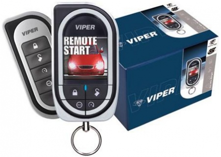 Viper - 5902V - Car Security & Remote Start