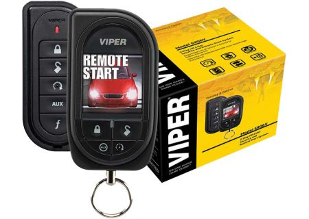 Viper - 5906V - Car Security & Remote Start