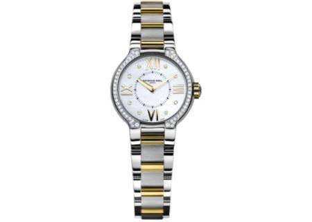 Raymond Weil - 5927-SPS-00995 - Womens Watches