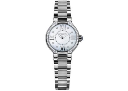 Raymond Weil - 5927-ST-S00995 - Womens Watches