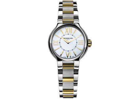 Raymond Weil - 5932-STP-00907 - Womens Watches