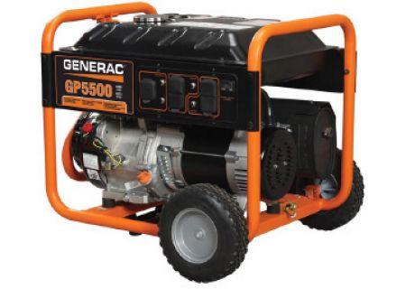 Generac - 5939 - Generators