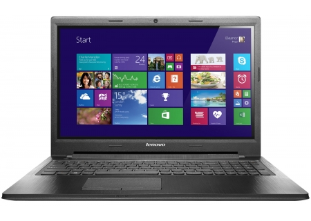 Lenovo - 59406565 - Laptops & Notebook Computers