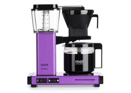 Technivorm - 59606 - Coffee Makers & Espresso Machines