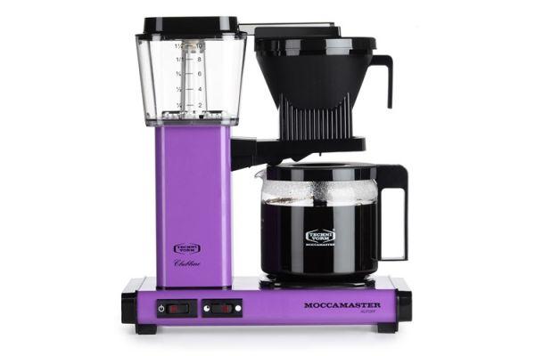Technivorm Moccamaster Grape Coffee Maker  - 59606