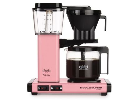 Technivorm Moccamaster Pink Coffee Maker  - 59607