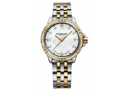 Raymond Weil - 5960-SPS-00995 - Womens Watches