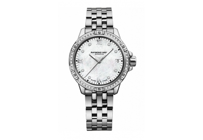 Raymond Weil - 5960-STS-00995 - Womens Watches