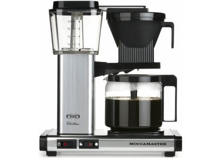 Technivorm - 59616 - Coffee Makers & Espresso Machines