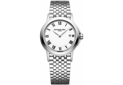 Raymond Weil - 5966-ST-97001 - Womens Watches