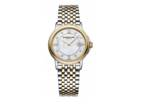 Raymond Weil - 5966STP00995 - Womens Watches