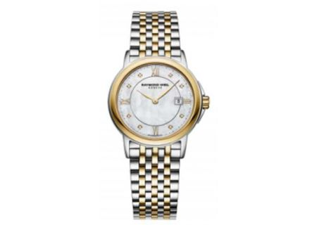 Raymond Weil - 5966STP00995 - Womens Watches