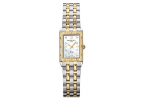 Raymond Weil - 5971-SPS-00995  - Womens Watches