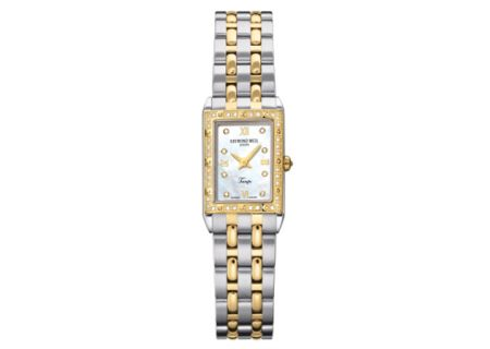 Raymond Weil - 5971-SPS-00995  - Womens Watches