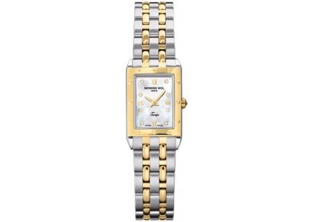 Raymond Weil - 5971-STP-00995 - Womens Watches