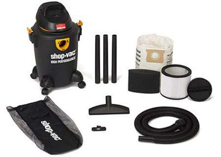 Shop-Vac - 5987000 - Wet Dry Vacuums