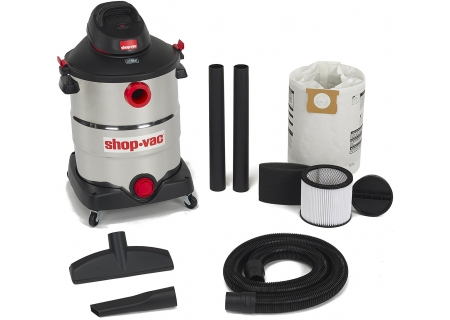 Shop-Vac - 5989600 - Wet Dry Vacuums